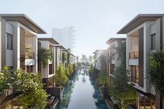 InterContinental Residences Halong Bay - khác biệt bởi những 'điểm đầu tiên'
