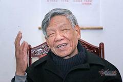 Nguyên Tổng bí thưLê Khả Phiêu: Đảng không để 'người trung mắc nạn, kẻ gian vui mừng'