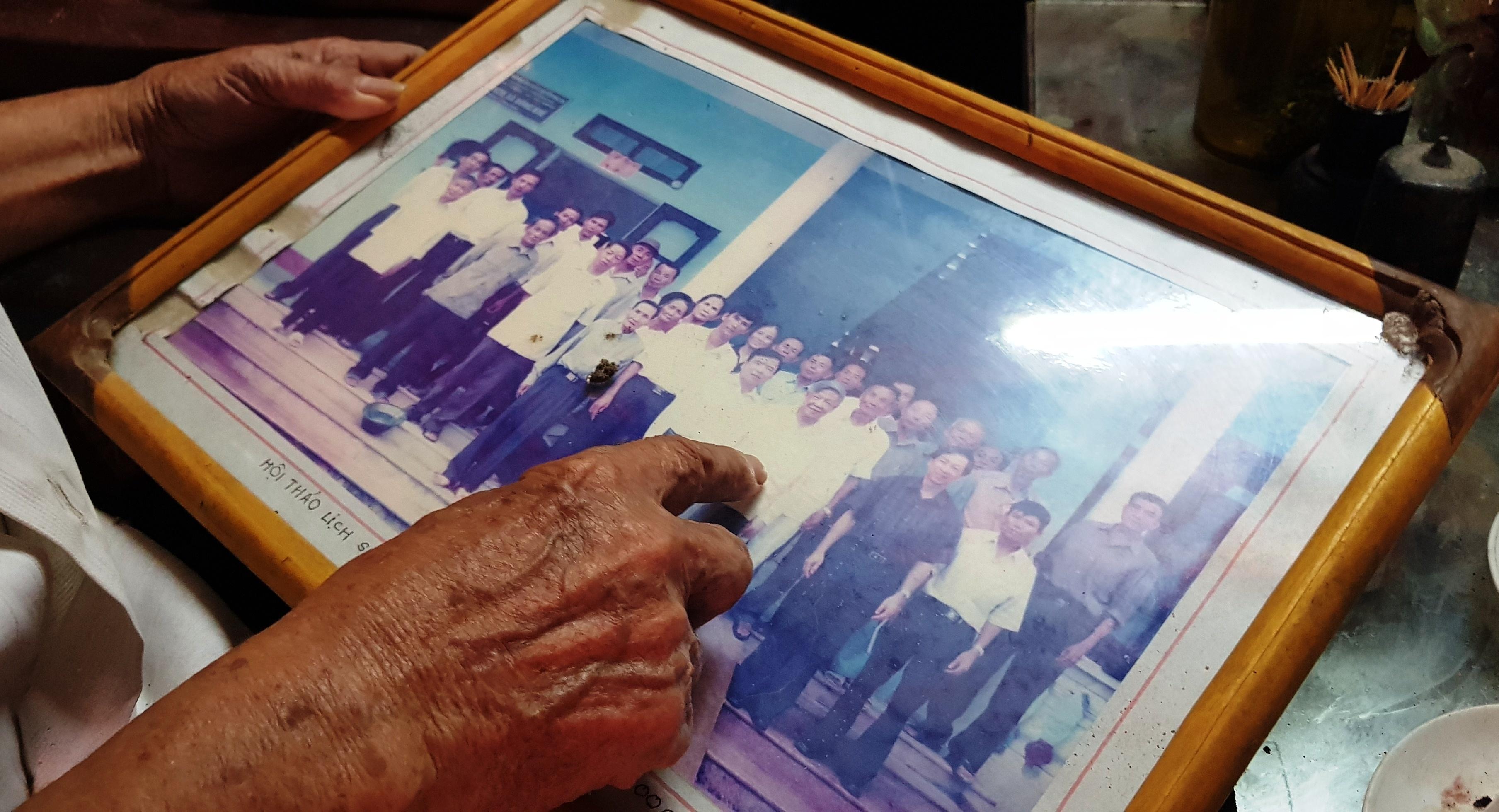 Nguyên Tổng Bí thư Lê Khả Phiêu giản dị trong ký ức người dân quê nhà
