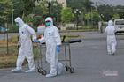 Việt Nam phát hiện ca nhiễm Covid-19 trong cộng đồng sau 89 ngày