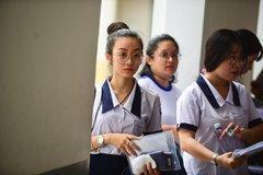 Đáp án tham khảo môn Toán thi tốt nghiệp THPT 2020, mã đề số 121