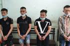 Bắt băng cướp giật khiến nạn nhân ngã chấn thương sọ não