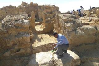Bí mật về xác ướp 'công chúa la hét' trong ngôi mộ cổ