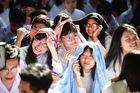 Đáp án tham khảo môn Toán thi tốt nghiệp THPT 2020, mã đề 115