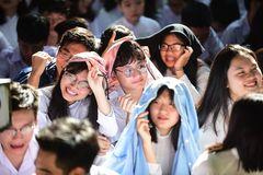Trường ĐH Cần Thơ công bố điểm chuẩn năm 2021
