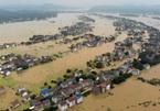 Những trận đại hồng thủy chết chóc nhất tàn phá Trung Quốc