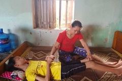 Các con lần lượt mất vì bệnh tim, bố mẹ khóc nghẹn xin cứu