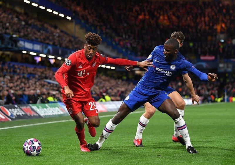 Xem trực tiếp Bayern Munich vs Chelsea ở kênh nào?