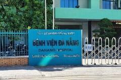 Chuyển tất cả bệnh nhân Covid-19 tại Bệnh viện Đà Nẵng sang nơi khác