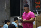 Charity class gives poor kids an education