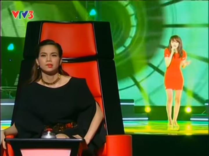 Gigi Hương Giang từ chối Hồ Ngọc Hà để đâm đầu vào... yêu!