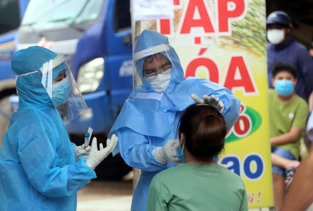 Latest Coronavirus News in Vietnam & Southeast Asia August 7