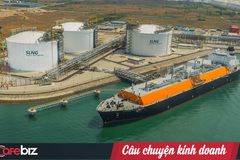 Vietnam's LNG market becomes busy as energy sector restructures