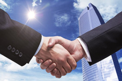 Real estate market: big investors prefer M&A deals