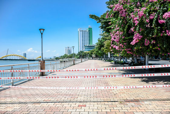 VN travel firms under pressure as travelers require 100 percent refunds
