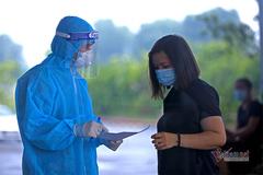 Thêm 1 ca Covid-19, cả nước có 1514 ca nhiễm