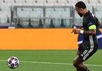 Juventus 1-1 Lyon: Ronaldo gỡ hòa (H2)
