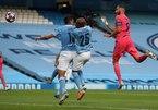 Man City 1-1 Real Madrid: Ăn miếng trả miếng (H2)