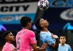 Thảm họa Varane khiến Real Madrid dừng bước ở vòng 1/8