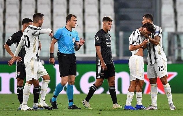 MU vất vả đá Europa League, Juventus tệ nhất 8 năm