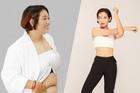 Sợ chết vì béo, Phương Anh Idol giảm 106kg còn 53kg trong 7 tháng