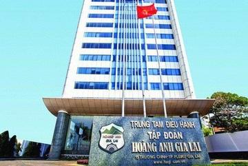 Hoàng Anh Gia Lai bị phạt và truy thu thuế hơn 800 triệu đồng vì khai sai