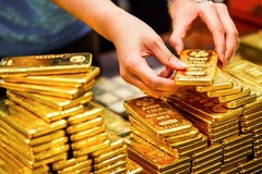 Với 1kg vàng hiện tại, có thể mua được những gì?