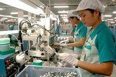 Hà Nội đặt mục tiêu đến hết năm 2020 có 900 doanh nghiệp CNHT
