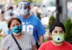 Các nước lập kỷ lục buồn: Trên một triệu người nhiễm Covid-19