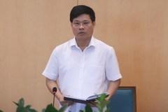 Hà Nội chuyển một điểm thi tốt nghiệp THPT do có 1 giáo viên là F1