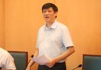 Rút nhóm chuyên gia xét nghiệm trong Đà Nẵng ra hỗ trợ Hà Nội