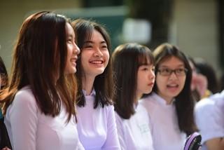 Điểm chuẩn Trường ĐH Sư phạm TP.HCM năm 2020