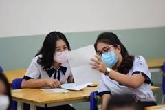 Điểm chuẩn ĐH Bách khoa và các trường công nghệ có thể tăng khoảng 0,5-2 điểm