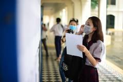 Điểm chuẩn Trường ĐH Ngoại ngữ - ĐH Quốc gia Hà Nội năm 2020
