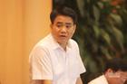 Ông Ngô Văn Quý thay thế ông Nguyễn Đức Chung chỉ đạo chống dịch ở Hà Nội