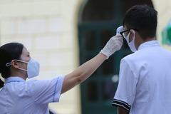Một thí sinh đang cách ly y tế ở Đắk Nông được đặc cách tốt nghiệp