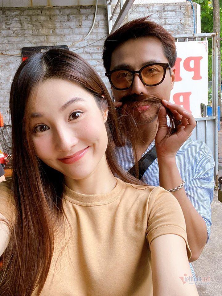 Thanh Sơn - Diễm My đẹp đôi, khán giả nhiệt tình 'đẩy thuyền'