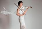 S Korean violist releases music video featuring Vietnam's scenery