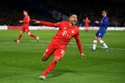 Bayern Munich 0-0 Chelsea: Lewandowski mở tỷ số (H1)