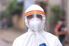 Lịch trình của gia đình 5 người ở Bắc Giang nhiễm Covid-19