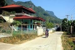 Tuyên Quang tiến tới giảm dần số xã, thôn đặc biệt khó khăn
