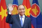 Thông điệp của Thủ tướng Nguyễn Xuân Phúc về ASEAN