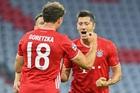 Bayern Munich 3-1 Chelsea: Tolisso lập công (H2)