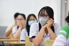 Ninh Bình có điểm trung bình môn Giáo dục công dân cao nhất
