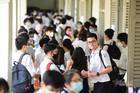 Mùa thi tốt nghiệp THPT 'có 1 không 2' trong lịch sử chính thức bắt đầu