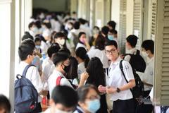 Điểm chuẩn đại học 2020 có thể tăng cao nhất khoảng 5 điểm