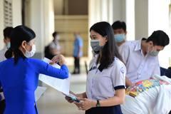 Chi tiết cách điều chỉnh nguyện vọng xét tuyển đại học bằng phiếu