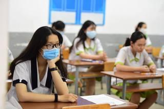 Điểm chuẩn Học viện Y Dược học cổ truyền cao nhất là 26,1