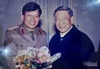 Kỷ niệm của vị Trung tướng với nguyên Tổng bí thư không quan cách