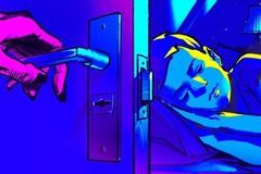 Tại sao không nên để cửa phòng ngủ mở vào ban đêm?